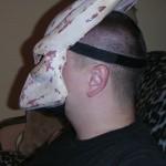 Wolf Predator Bio Mask